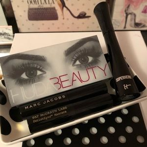 Huda Beauty False Lashes Bundle